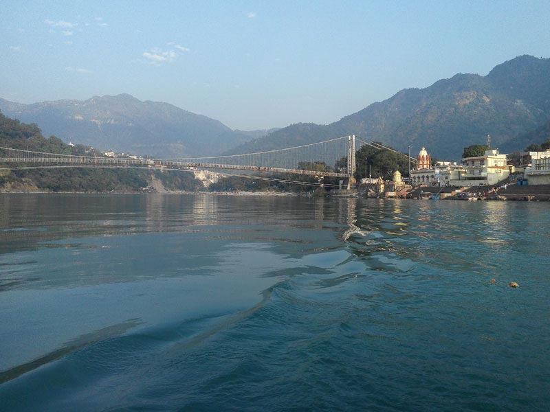 Haridwar and Rishikesh Tour