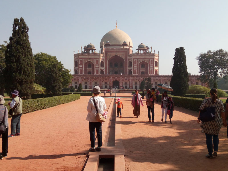 Delhi City Tour Package