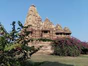 Golden Triangle + Khajuraho