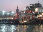 Golden Triangle + Rishikesh